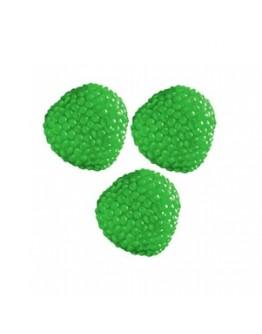 Gomas Damel Moras Verdes 250und - cx8