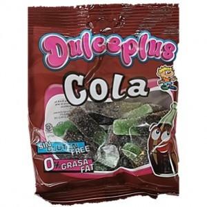 Saquetas Dulceplus Coca-cola Açucar 100g > Sg