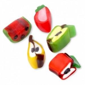 Gomas Fini Fruit Attack kg
