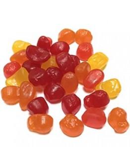 Gomas Fini Mini Fruit Brilho kg - cx12
