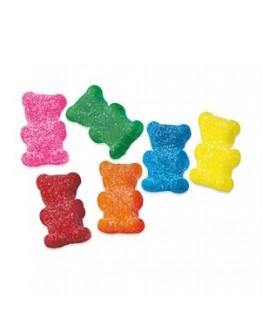 Gomas Fini Ursos Açucar kg - cx12