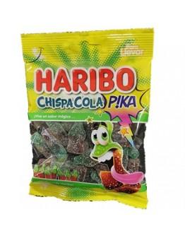 Saquetas Haribo Chipa Cola Pika 90g