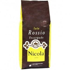 Café Torrado em Grão Rossio Nicola Kg
