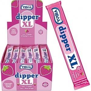 Dipper XL Morango 100uni > Sg