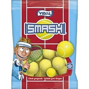 Saquetas Vidal Smash 100gr > Sg