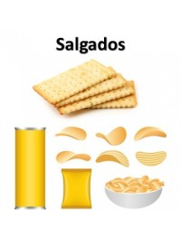Salgados