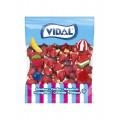 Gomas Vidal Diabos Picantes 250uni
