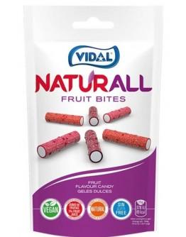 Vidal Naturall Fruit Bites 180g