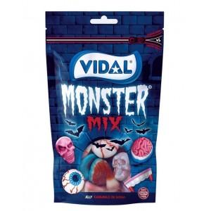 Saquetas Vidal Monster Mix 180g