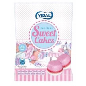 Vidal Sweet Cakes 90g