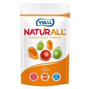Vidal Naturall Tropical Fruit 180g