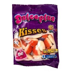 Saquetas Dulceplus Beijinhos Açúcar 100g