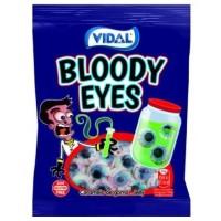 Saquetas Vidal Bloody Eyes