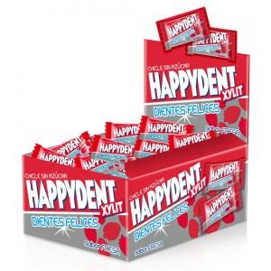 Happydent Morango x 200uni