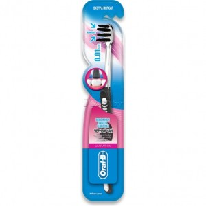 Escova dentes Oral B Precion Black extra