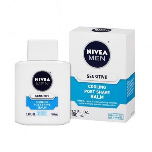 Nivea men Aftershave sensitive 100ml