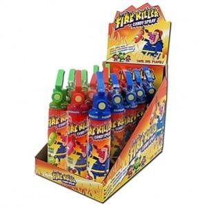 Fire Killer Candy Spray 15 x 25ml