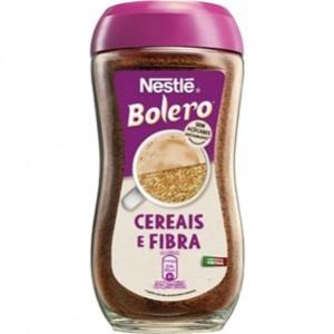 Nestle Bolero CEREAIS E FIBRA 200g