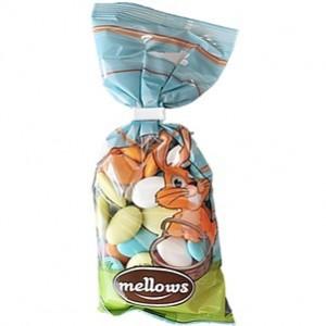 Amendoas (drageias) Chocolate 180gr