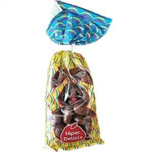 Amendoa Chocolate de Leite 180gr Cx30