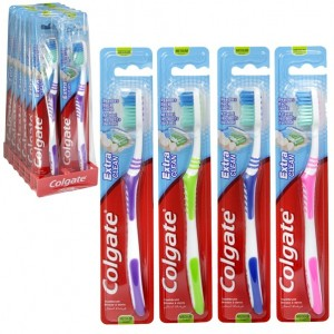 Escovas Dentes Colgate Emb.12 cx120