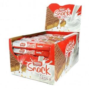 Snack Avelãs Nestlé 30x34g