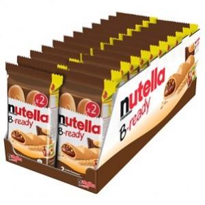 Nutella B-ready 2uni