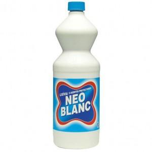 Lixivia Neoblanc 1L - Apenas disponivel na loja. Saber +