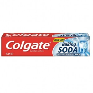 Colgate Baking Soda cx12
