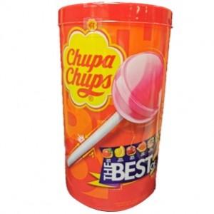 Chupa Chups Frutas 110uni > Sg