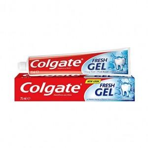 Colgate Gel Fresh em 12