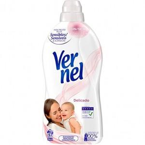 Amaciador Vernel Delicado 1,311L(69ml gratis) - Apenas disponivel na loja. Saber +