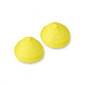 Marshmallow Fini Bolas Golf Amarelas Banana 125und > Sg