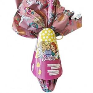 Ovos Chocolate Lacasa Barbie 120g cx20
