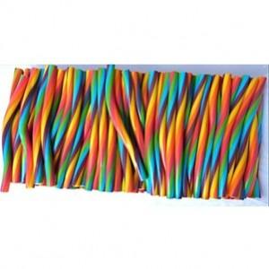 Gavetas Damel Rellenitos Multicolor 210und