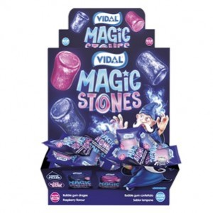 Vidal Chicla Magic Stones 200uni > Sg