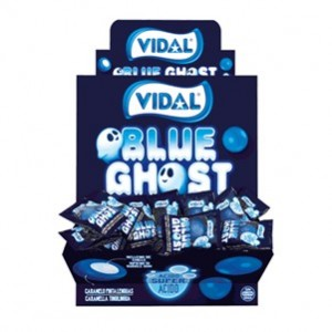 Vidal Chicla Blue Ghost 200uni > Sg