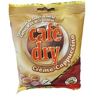 Rebuçados Café Dry Cappuccino 100g > Sg