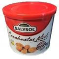 SalySol Amendoim com Mel 250g