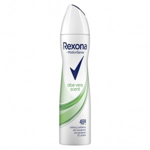 Rexona Spray Men Oleo Vera Scent cx6