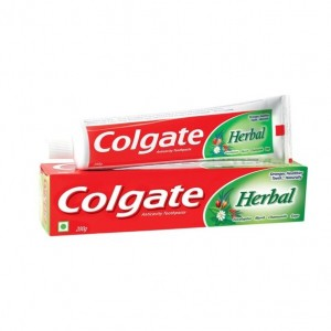 Colgate Herbal 75ml Emb.12