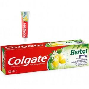 Colgate Herbal White 100ml cx12