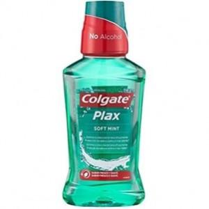 Colgate elixir 250ml menta cx12