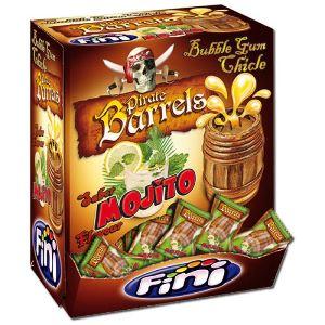 Fini Boom Pirate Barrels Mojito > Sg