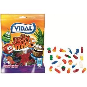 Saquetas Vidal Surtido Light 100gr