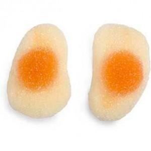 Gomas Dulceplus Huevos Fritos Pika Kg > Sg