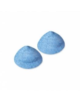 Marshmallow Fini Bolas de Golf Azuis 150unid - cx8