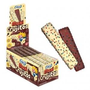 Maxi Crujitos Chocolate