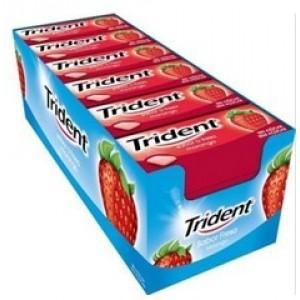 Trident Morango 32 uni