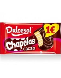 Chapela cacao Dulcesol - cx8